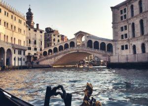 Avnturista Venetië