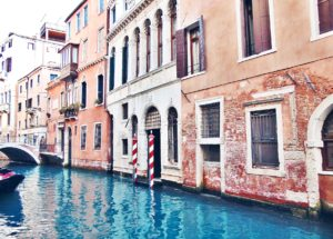 Avonturista Venetië