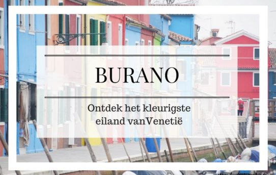 Avonturista Burano