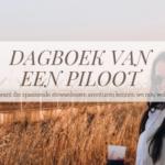 dagboek piloot