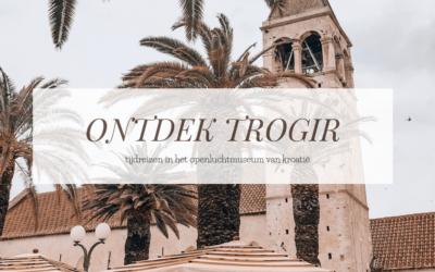 KROATIË | Ontdek Trogir: de parel van Dalmatië