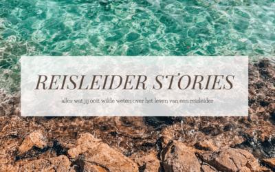 VERHALEN VAN DE REISLEIDER #1 | Over dagdromen en doén