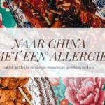 allergie-vrije gerechten in China