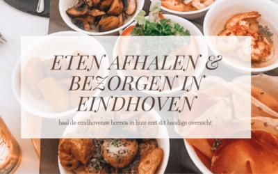 FOOD | Eten afhalen en bezorgen in Eindhoven