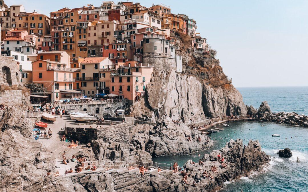 Cinque Terre: ontdek de parel van Italië